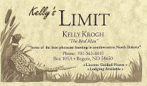 Kellys Limit Home Page